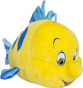 Disney Little Mermaid Flounder Decorative Pillow