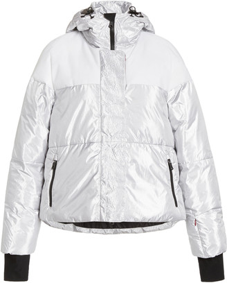 Erin Snow Lolita Padded Reflective Jacket