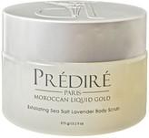 Predire Paris Skincare Lavender Sea Salt Exfoliating Body Scrub