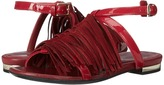 Burberry Justine Girls Shoes