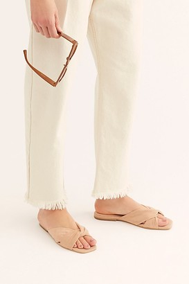 Jeffrey Campbell Valentina Slide Sandals