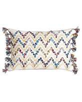 "Blissliving Home Luminoso Pillow, 12"" x 18"""