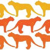 Avalisa Cheetah Stretched Print
