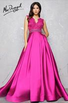Mac Duggal Couture Dresses Style 80738D