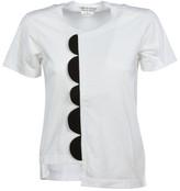 Comme des Garcons Contrast T-Shirt