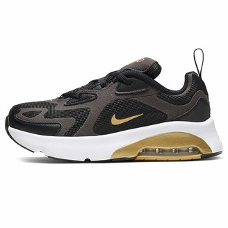 Nike Boys Air Max 200 (ps) Running Shoe