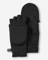 Eddie Bauer Women's Power Stretch Convertible Gloves