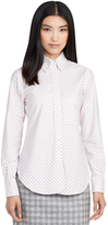 Brooks Brothers Supima® Cotton Button-Down Shirt