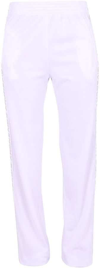 Givenchy White Jogging Pants