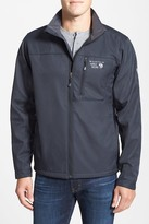 Mountain Hardwear Android II Windproof & Water Resistant AirShield(TM) Jacket