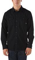 Vans Rutger Buttondown Shirt