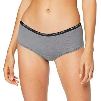 Marc O'Polo Body & Beach Women's W-Panty Hipsters,10 (Size: Small)
