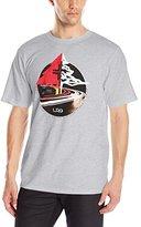 Lrg Men's Light Speed T-Shirt