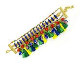 Elizabeth Cole Scilla Bracelet