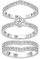Swarovski Alpha ring 5181463 Woman