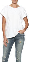 Gat Rimon Embroidered Tee Shirt