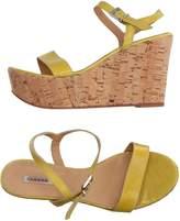 P.A.R.O.S.H. Sandals - Item 11118948