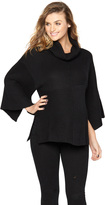 A Pea in the Pod Poncho Maternity Sweater