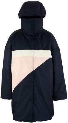 Lu Mei Highgate puffer coat