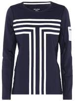 Tory Sport Graphic top