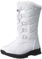 Khombu Kimmie Front Bungee Boot (Little Kid/Big Kid)