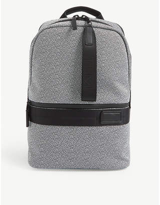 Tumi Nottaway rain-proof backpack