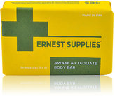 Ernest Supplies Men's Awake & Exfoliate Body Bar Soap