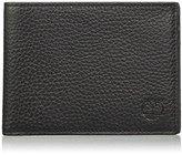 Timberland Tb0m5356, Men's Wallet, Nero, 1x9.5x13 cm (W x H L)