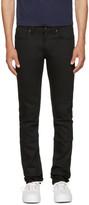 Naked & Famous Denim Black Super Skinny Guy Jeans