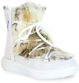 Pajar Rabbit Fur Winter Boots