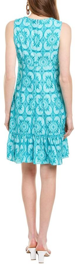 Thumbnail for your product : trina Trina Turk Trina By Trina Turk Carpinteria Mini Dress