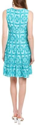 trina Trina Turk Trina By Trina Turk Carpinteria Mini Dress