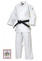Mizuno Yusho Elite 2.0 Judo Gi Size Ijf Approved-2015