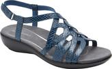 Rockport Women's Rozelle Caged Sandal