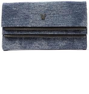 Vans The Section Checkbook Wallet