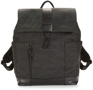 Cole Haan Ballistic Nylon Backpack