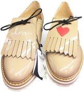 Zara Women's Platform bluchers 1335/201 (40 EU | 9 US | 7 UK)