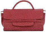 Zanellato Red Leather Handle Bag