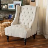 House of Hampton Rotherham Wingback Chair