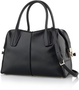 D-Styling Small Leather Bag