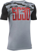 Under Armour Stephen Curry SC30 Graphic-Print T-Shirt, Big Boys (8-20)