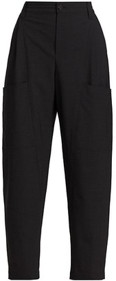 Brunello Cucinelli Relaxed-Fit Pants