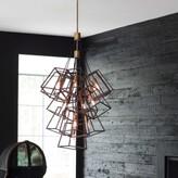 Fulton 13 - Light Unique / Statement Tiered Chandelier Hinkley Lighting Finish: Bronze