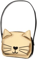 Gymboree Patent Kitten Purse