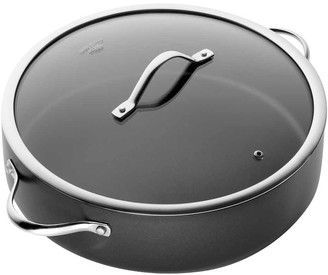 Baccarat iD3 Saute Pan With Lid 32 x 8.5cm