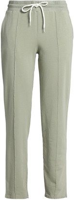 Monrow French Terry Track Pants