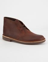 Clarks Bushacre 2 Mens Desert Boots
