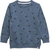 Sovereign Code Blue Dinosaur Bryson Sweatshirt - Infant