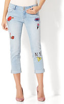 New York & Co. Soho jeans