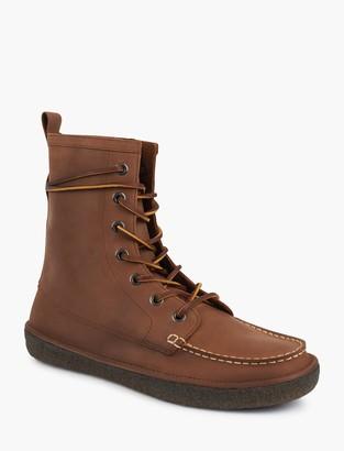 Lucky Brand 7 Eye Trail Boots